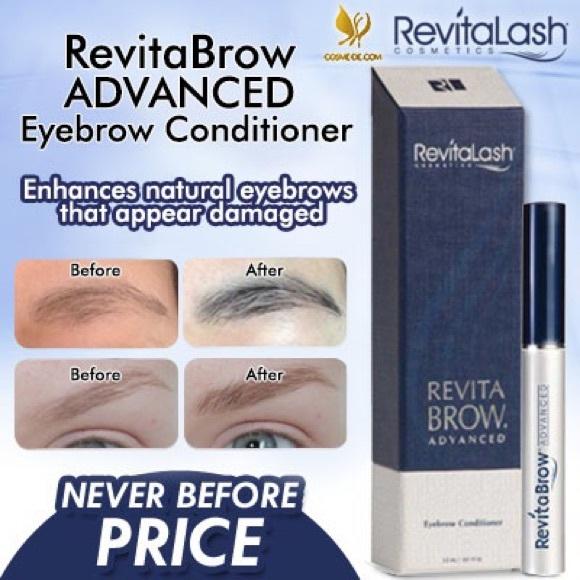 Makeup Professional Advanced Eyebrow Conditioner Poshmark